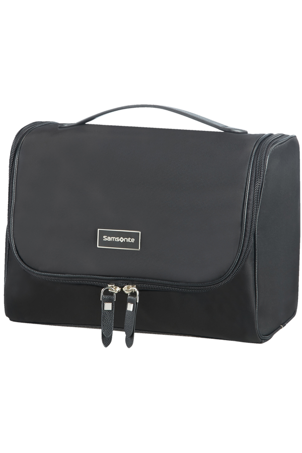 Samsonite Karissa Hanging Toiletry BagBlack
