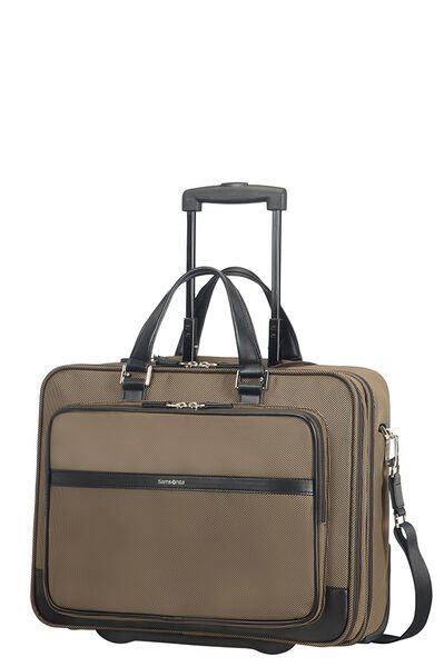 Fairbrook Rolling laptop bag