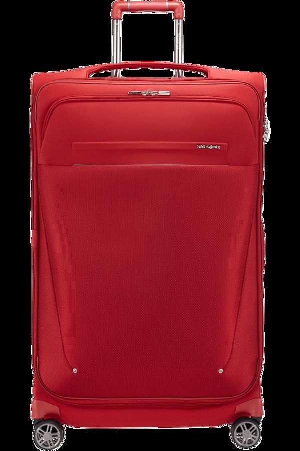 Samsonite B-Lite Icon Spinner Expandable 78cm  Red