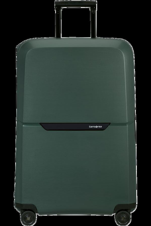 Samsonite Magnum Eco Spinner 75cm  Forest Green