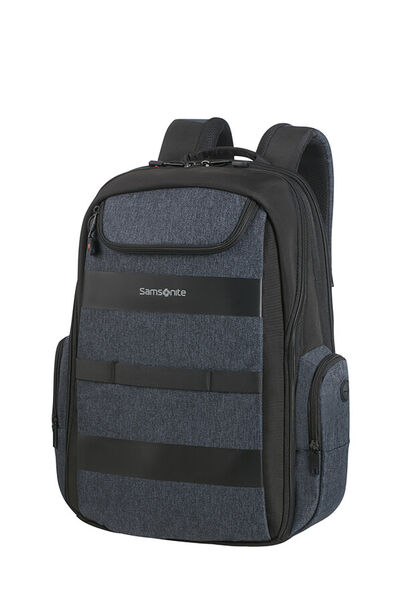 Bleisure Laptop Backpack