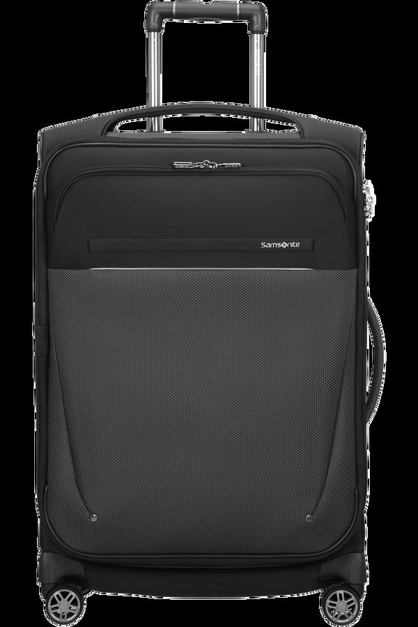Samsonite B-Lite Icon Spinner Expandable 63cm  Black