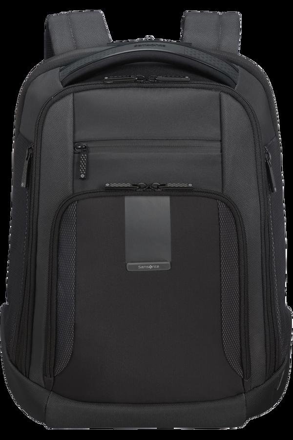 Samsonite Cityscape Evo Laptop Backpack Expandable  15.6inch Black
