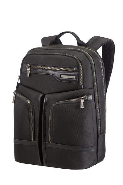 GT Supreme Laptop Backpack Black/Black
