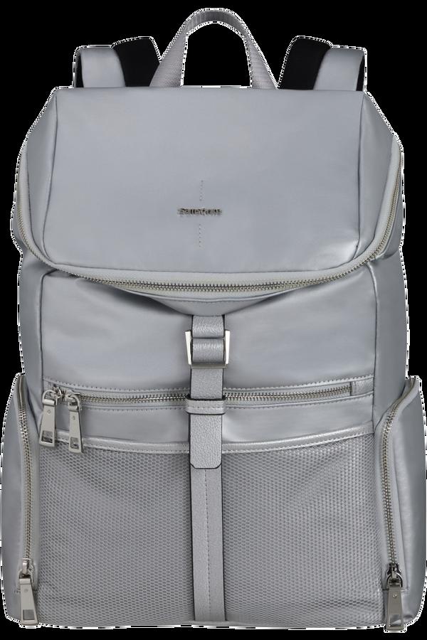 Samsonite Activ-Eight Top Open. Backpack 14.1'  Silver