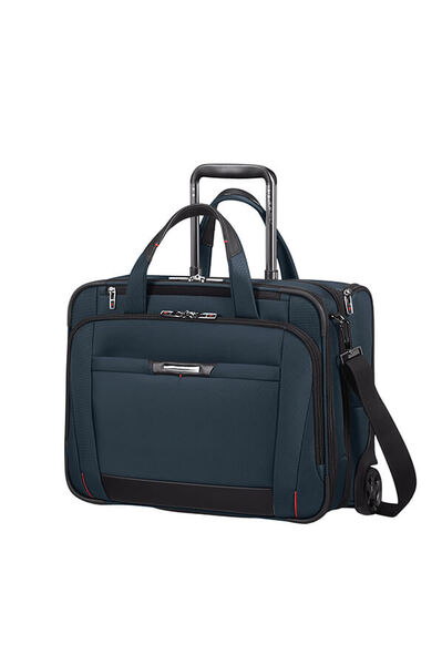 Pro-Dlx 5 Rolling laptop bag