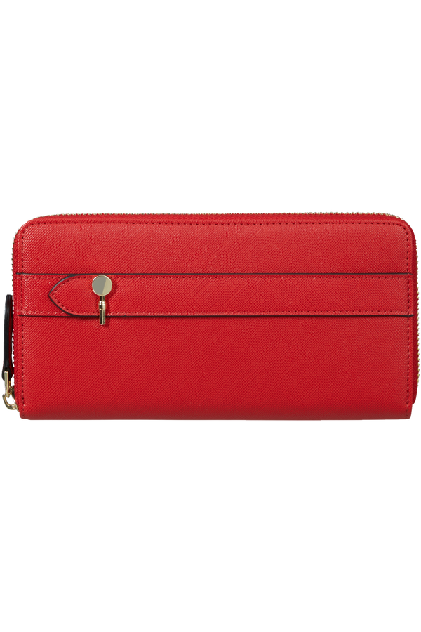 Samsonite My Samsonite Pro Slg 319 - L Zip Around L  Classic Red