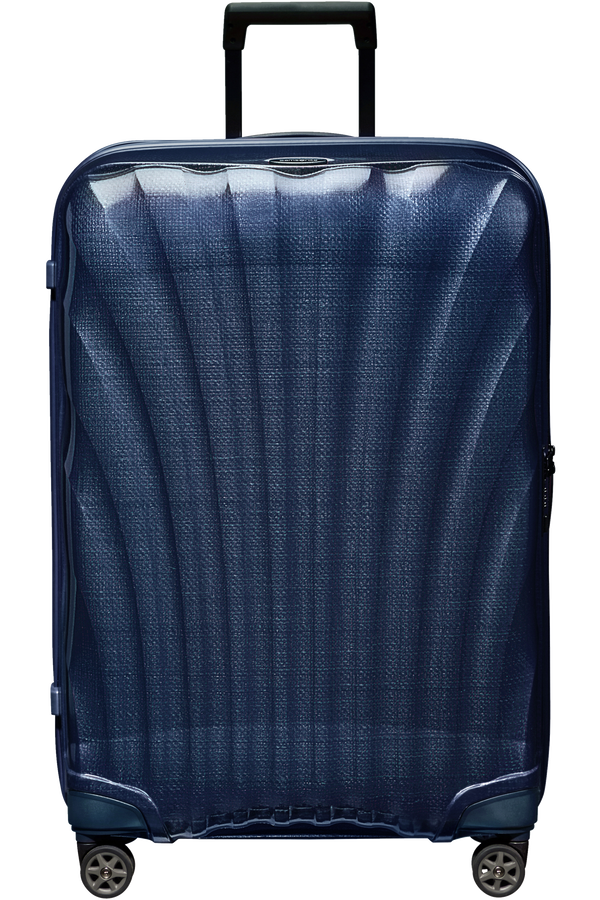 Samsonite C-Lite Spinner 75cm  Midnight Blue