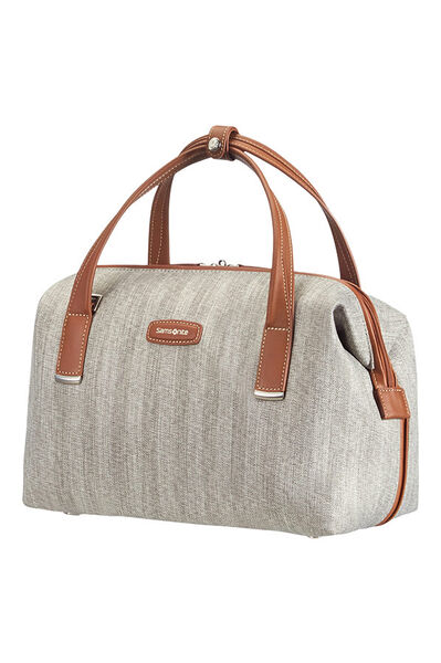 Lite DLX Beauty case Ash Grey