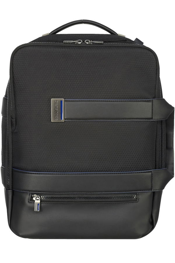 Samsonite Zigo 3-Way Shoulder Bag M  Black