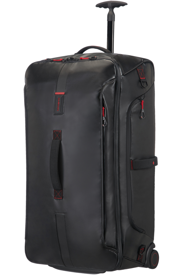 Samsonite Paradiver Light Duffle with Wheels 79cm Black