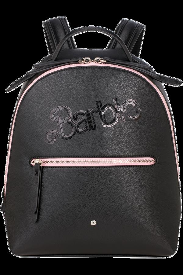 Samsonite Neodream Barbie Backpack Barbie  Barbie Logo Black