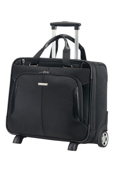 XBR Rolling laptop bag