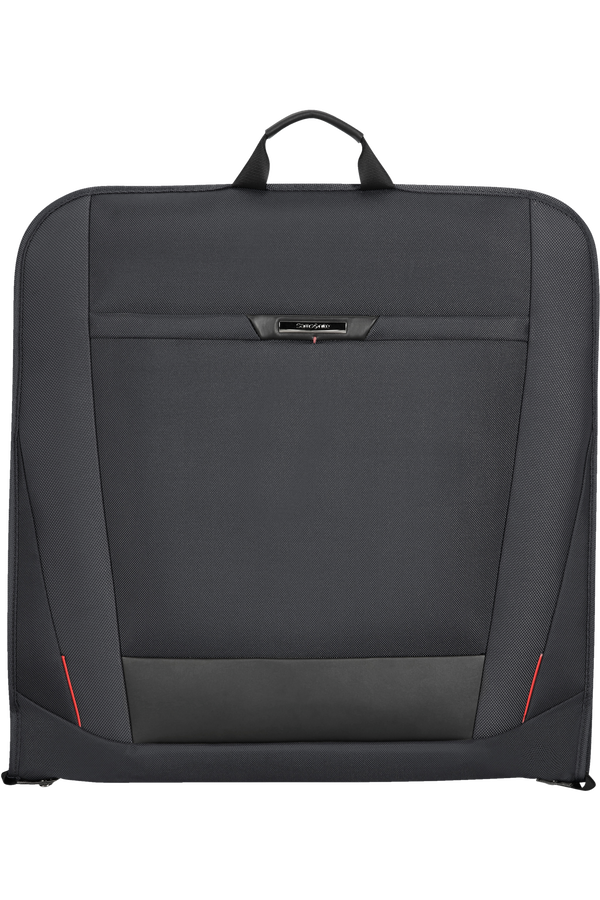 Samsonite Pro-Dlx 5 Garment Sleeve  Black