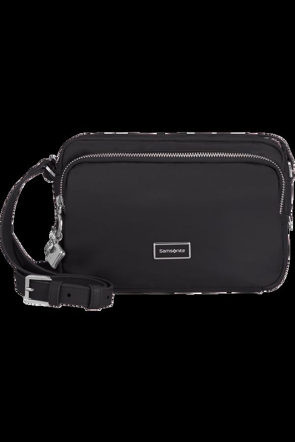 Samsonite Karissa 2.0 Pouch + Shoulder Bag M  Black