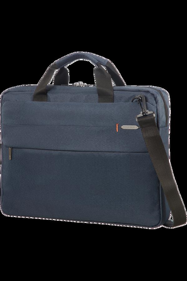 Samsonite Network 3 Laptop Bag  43.9cm/17.3inch Space Blue