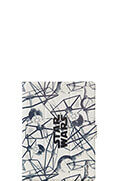 Tabzone Disney Tablet Sleeve Tie Fighter