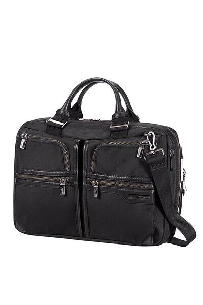 GT Supreme Briefcase Black/Black