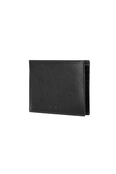 Success Slg Wallet Black