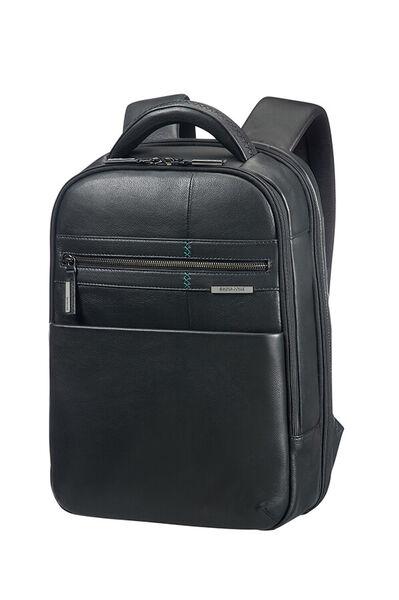 Formalite Lth Laptop Backpack Black