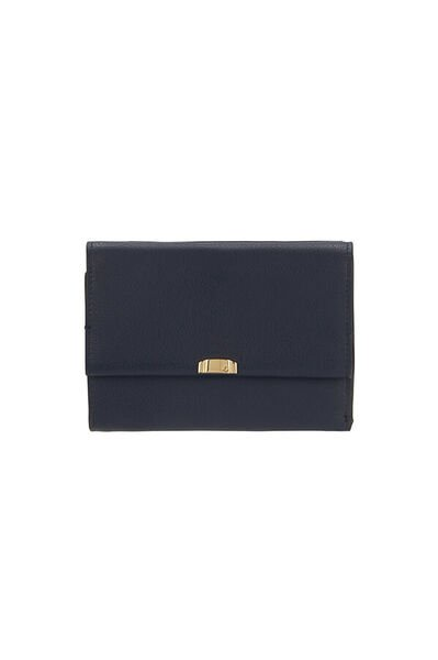Satiny 2.0 Slg Wallet M