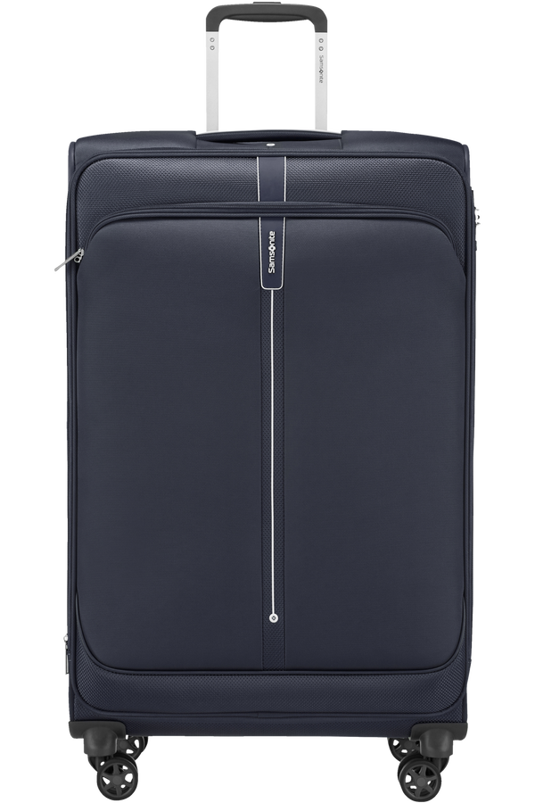 Samsonite Popsoda Spinner 78cm  Dark Blue