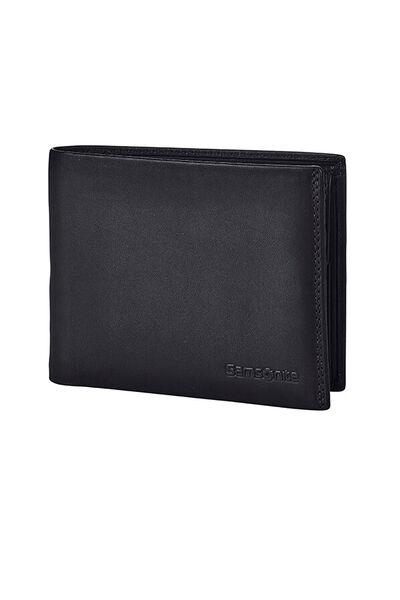 Attack 2 Slg Wallet