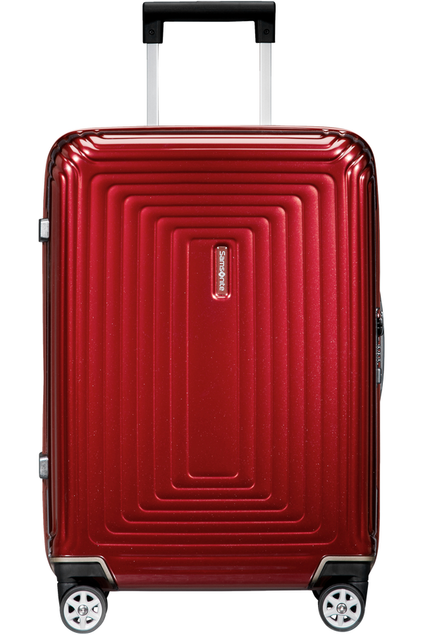 Samsonite Neopulse Spinner 55/23 cm  Metallic Red