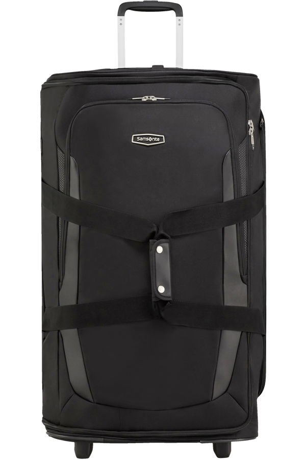 Samsonite X'blade 4.0 Duffle with wheels 82cm  Black