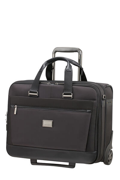 Waymore Rolling laptop bag