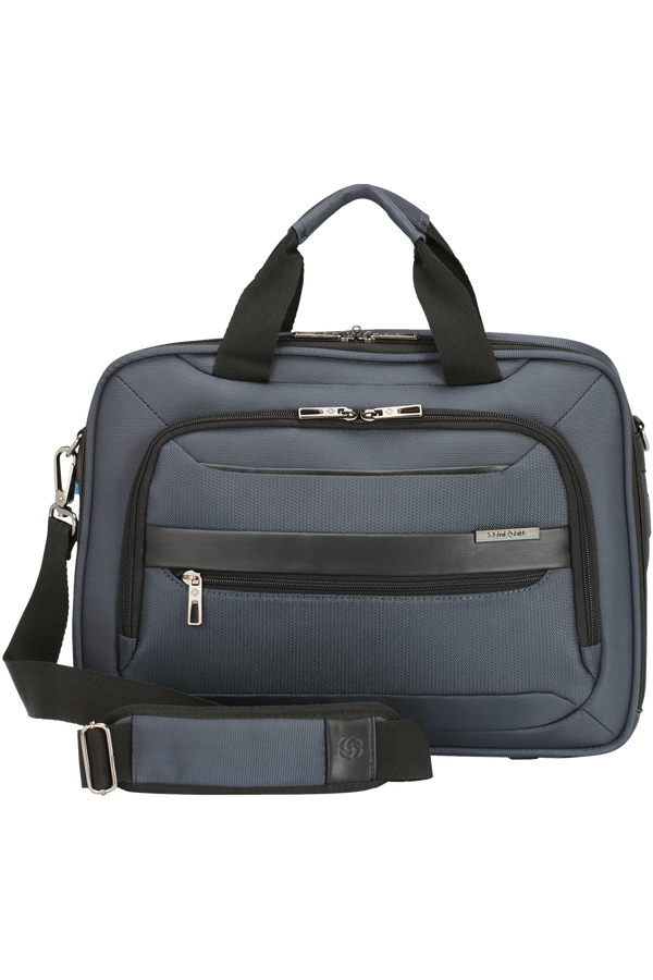 Samsonite Vectura Evo Lapt.Bailhandle  14.1inch Blue