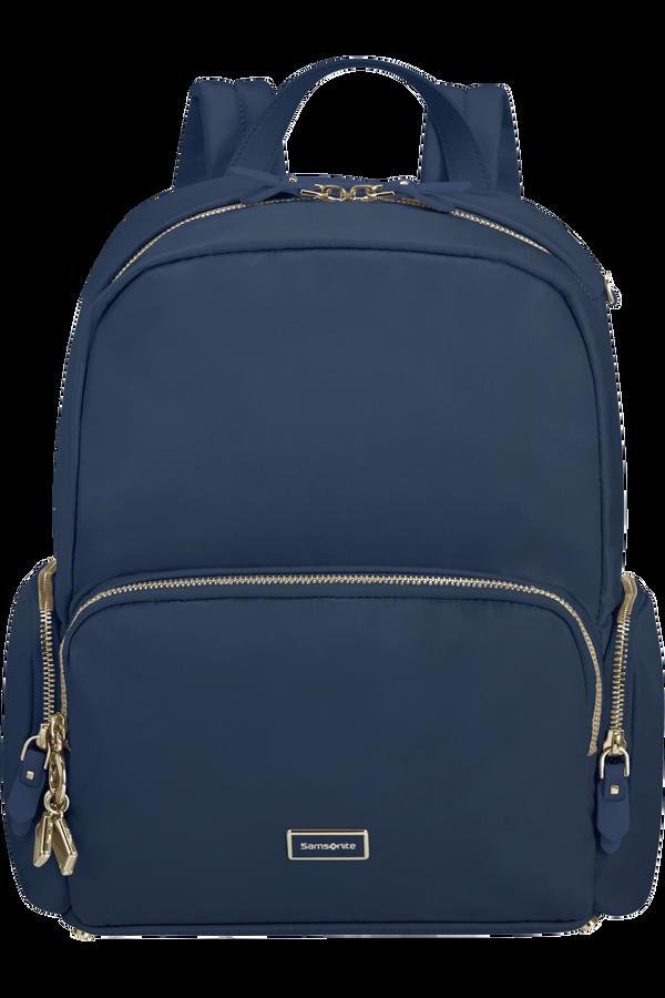 Samsonite Karissa 2.0 Backpack 3 Pockets  Midnight Blue