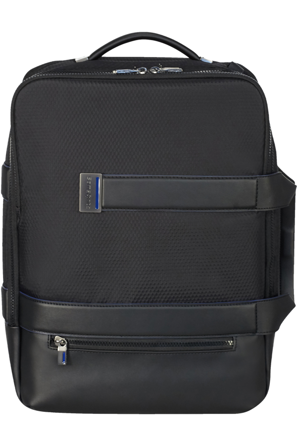 Samsonite Zigo 3-Way Shoulder Bag Expandable L  Black