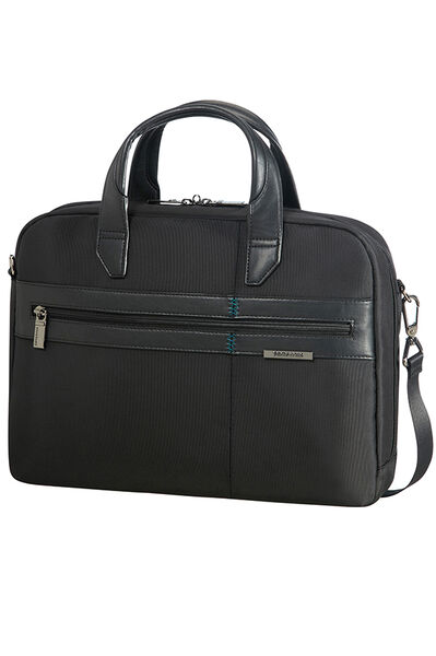 Formalite Briefcase Black