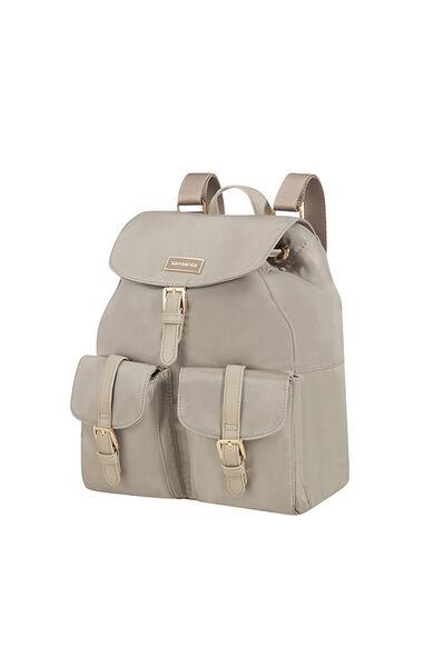 Karissa Backpack Light Taupe