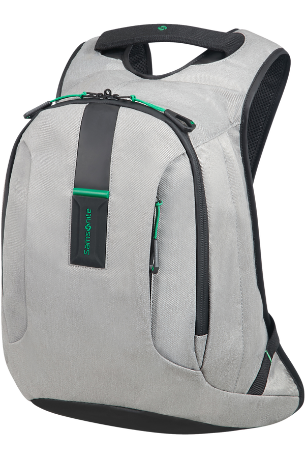 Samsonite Paradiver Light Backpack  Jeans Grey