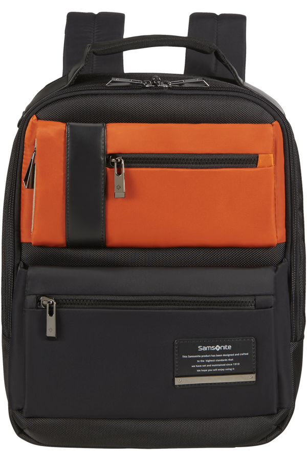 Samsonite Openroad Backpack Slim  13.3inch Flame Orange