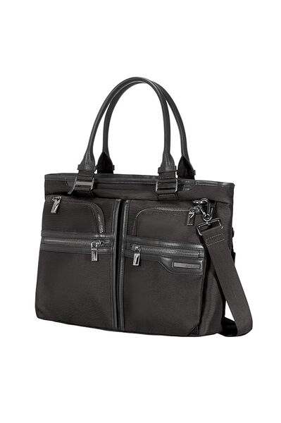 GT Supreme Handbag Black/Black