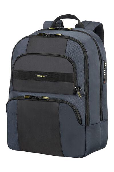 Infinipak Laptop Backpack Blue/Black