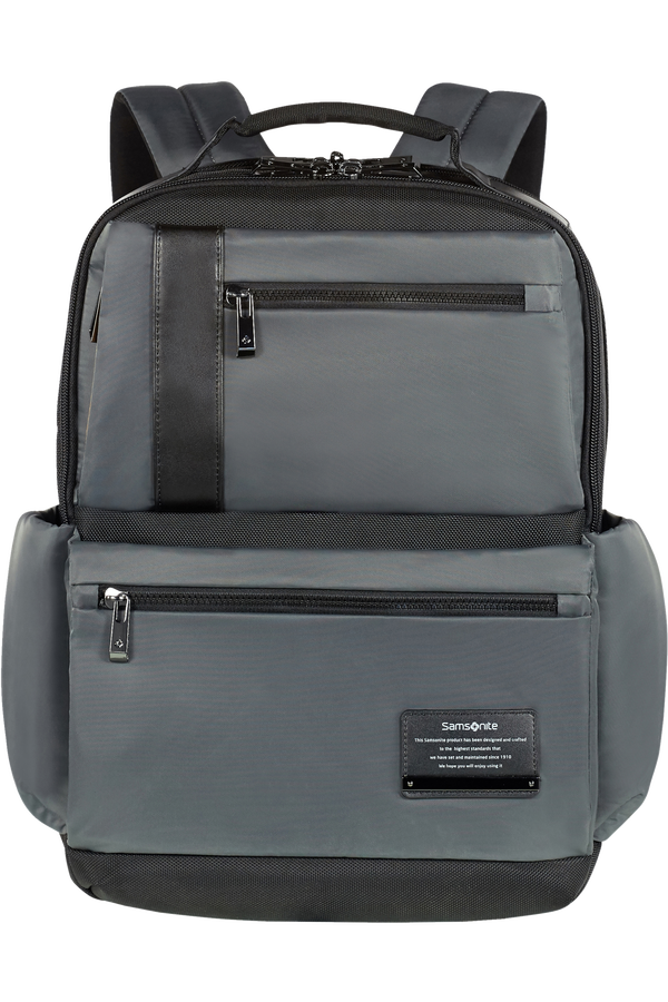 Samsonite Openroad Laptop Backpack  15.6inch Eclipse Grey