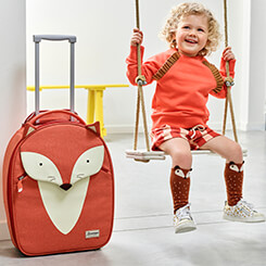 Kids' Bag Finder