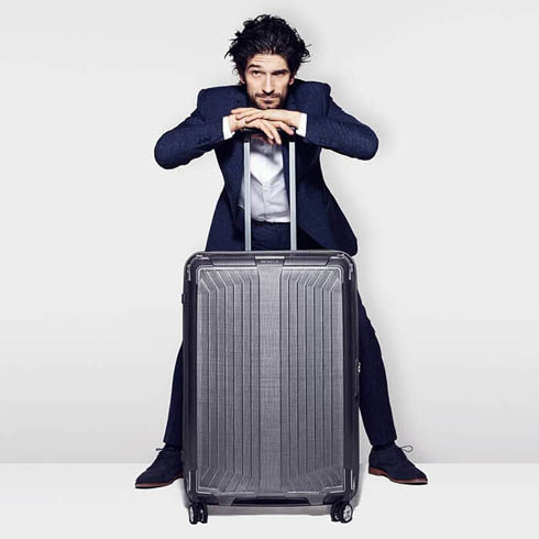 mysamsonite Be the game changer. #MySamsonite