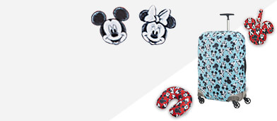 Discover Our Disney Travel Accessories