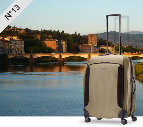 Florence, Italy with Tailor-Z
