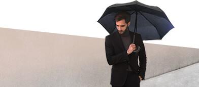 Discover Our Matching Umbrellas