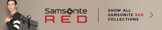 Show all Samsonite Red collections