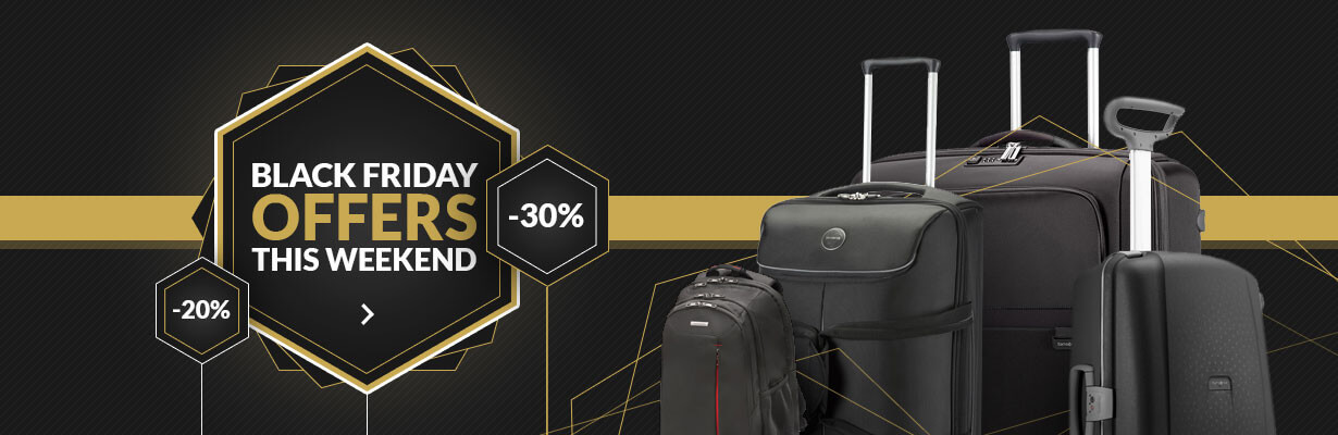 Black Friday Offers this weekend   Up to 30% off