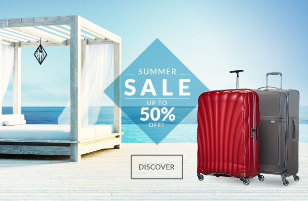 Summer sale -40% off