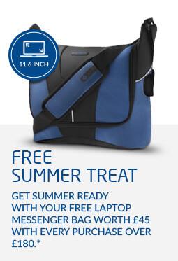 Free Summer Treat