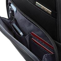 Pockets for useful storage.